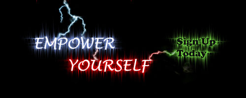 Empower Yourself - Sign Up to the Empower Network Today